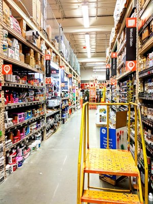 The Home Depot 700 Reed Rd Broomall Pa Home Centers Mapquest