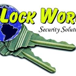 Lock World