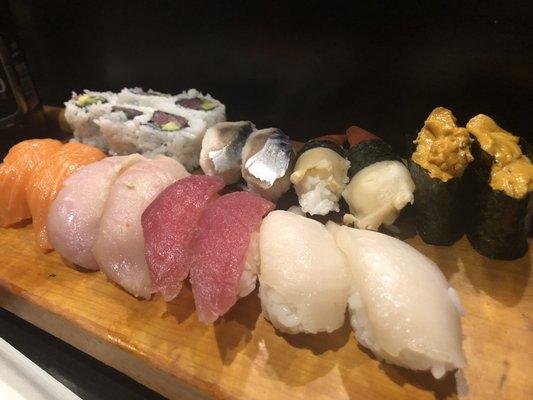Online Menu of Origami Japanese Cuisine & Sushi Bar Restaurant ... | 400x533