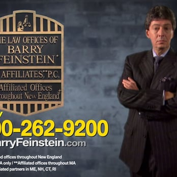 The Law Offices Of Barry Feinstein Affiliates Personal Injury