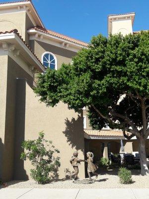 Grandview Terrace 14515 W Granite Valley Dr Sun City West Az Retirement Communities Homes Mapquest