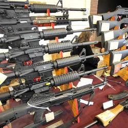 23b485f0915 Guns and Ammo in Pittsboro - Yelp