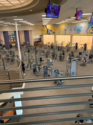 La Fitness 60 Reviews Gyms 3198 Justin Road Fm 407 Highland Village Tx United States Phone Number