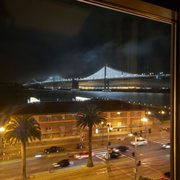Photo of Hotel Vitale - San Francisco, CA, United States. 8th floor view
