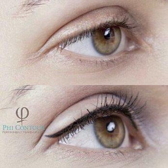 Eyeliner tattoo line - Yelp