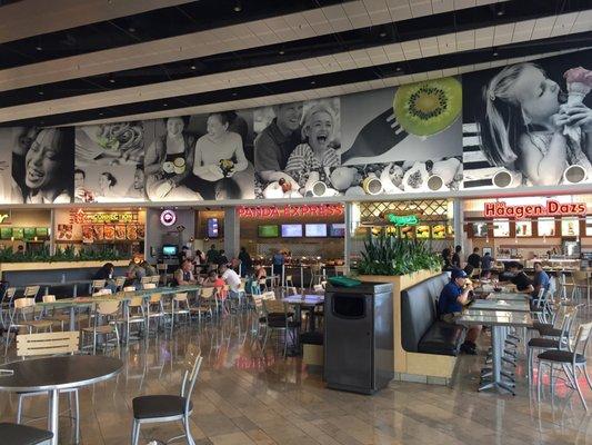 Food Court at Fashion Show Mall , 22 Photos \u0026 38 Reviews