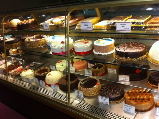 Lighthouse Cake Company - Bakeries - 742 Goldstream Avenue ...