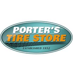 Porter S Tire