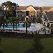 Autumn Woods Apartments - Apartments - 101 Foreman Rd ...