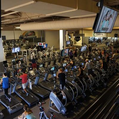 24 Hour Fitness Hermosa Beach 198
