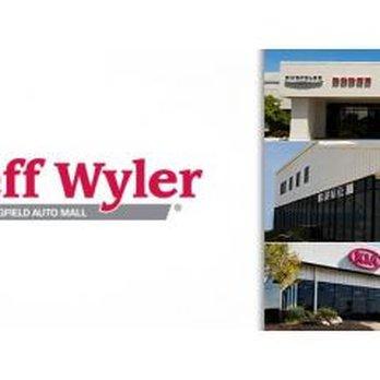 Jeff Wyler Springfield >> Photos For Jeff Wyler Springfield Auto Mall Yelp