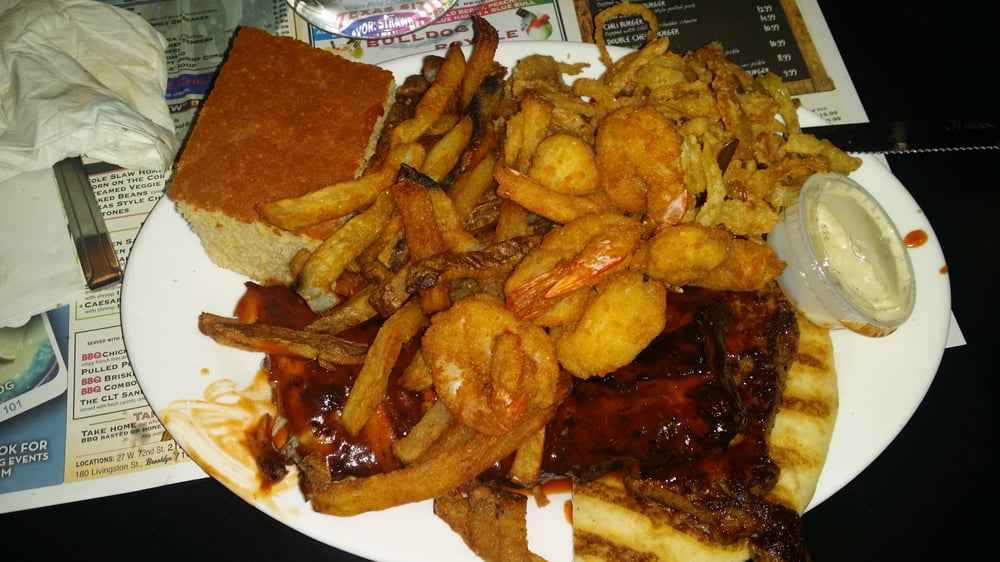 Dallas Bbq Order Food Online 288 Photos 219 Reviews Barbeque 281 W Fordham Rd Bronx Ny Phone Number Menu Yelp