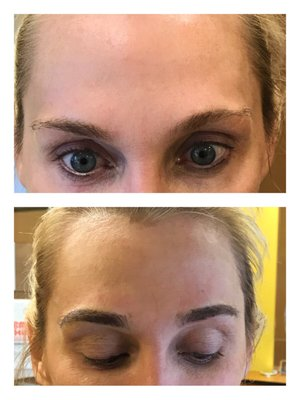 Beauty Permanent Makeup Closed 34