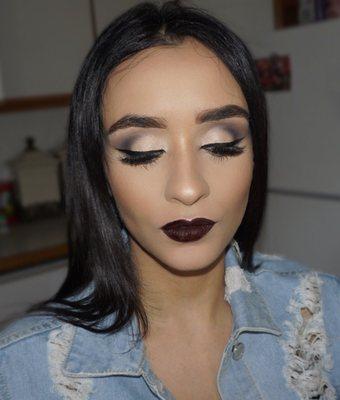 Makeup Buffalo Ny Saubhaya