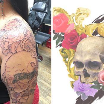 Body Art Amp Soul Tattoo 145 Photos 41 Reviews Tattoo Bushwick Brooklyn Ny United States Phone Number Yelp