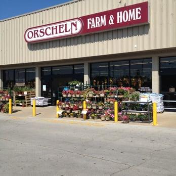 Orscheln Farm Home Hardware Stores 60 Jefferson Sq De Soto Mo Phone Number Yelp