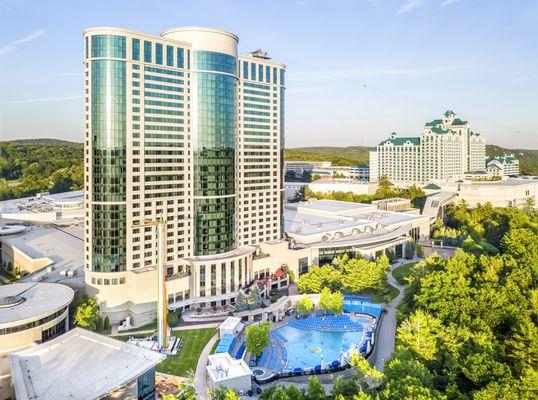 Foxwoods resort casino reviews desert storm game mission 2