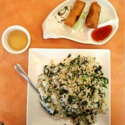 Enjoy Vegetarian Restaurant