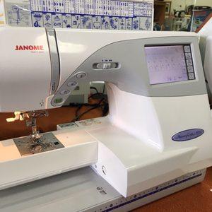 A 1 Sewing Machine 16 Reviews Appliances Repair 3983