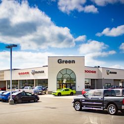 Green Dodge Springfield Il >> Auto Repair In Springfield Yelp