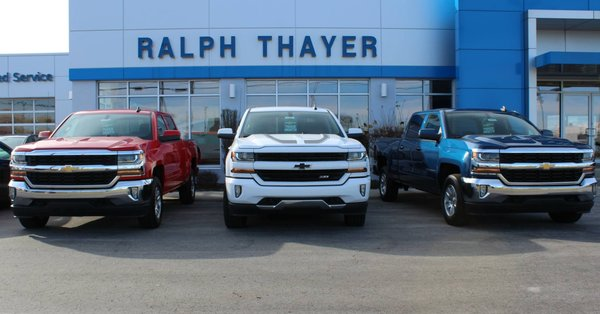 Thayer Chevrolet 1225 N Main St Bowling Green Oh Auto Dealers Mapquest