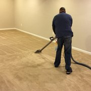 Maid To Perfection - Carpet Cleaning