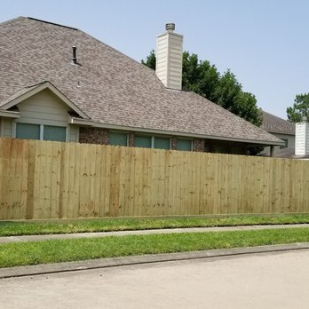 Katy Fence Repair Updated Covid 19 Hours Services 74 Photos 29 Reviews Fences Gates 20501 Katy Fwy Katy Tx Phone Number Yelp