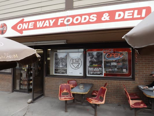 One Way Foods 15 Reviews Grocery, One Way Furniture Reviews