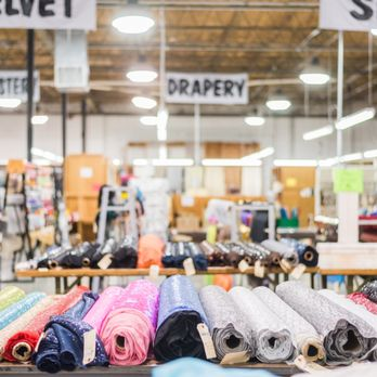 Golden D Or Fabric Outlet 72 Photos