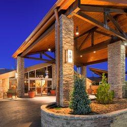 Hotels In Rock Springs