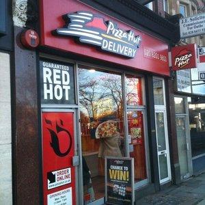 Pizza Hut Pizza 420 Alexandra Avenue Rayners Lane South