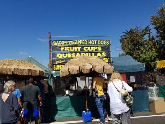 Photo of Old Days - Los Alamos, CA, US. Food food food