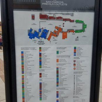 San Marcos Premium Outlets - 133 Fotos & 258 Beiträge ...