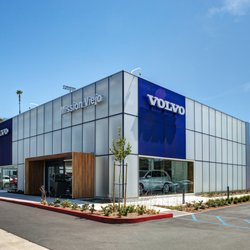 Volvo Mission Viejo >> Volvo Cars Of Mission Viejo 2019 All You Need To Know