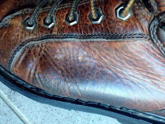 Woodmen Valley Shoe Repair 6934 N