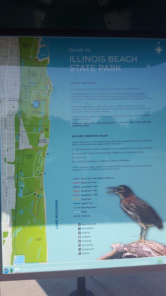Illinois Beach State Park 155 Photos 70 Reviews Parks Lake