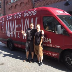 Man With A Van >> Man With A Van Moving Delivery 2019 All You Need To Know Before