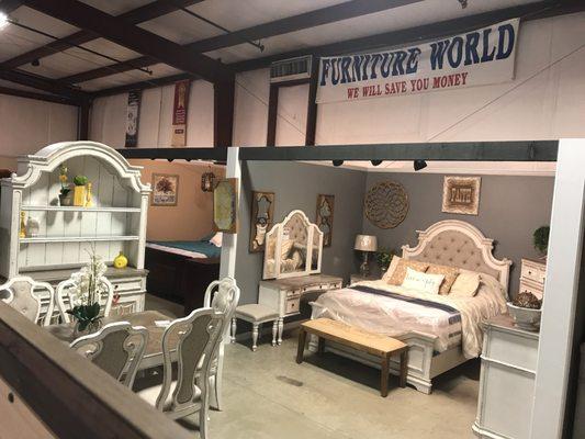 Furniture World Warehouse 272, Furniture Jackson Tn