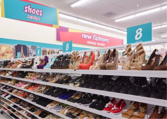 shoes at dd's discount cheap online