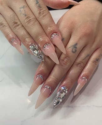 Astr Nail Amp Beauty Lounge 1160 Photos 311 Reviews Nail Salons 4141 S Nogales St West Covina Ca Phone Number Yelp