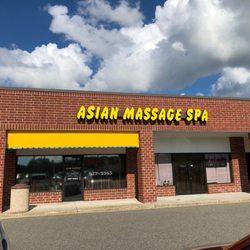 news newport Asian massage