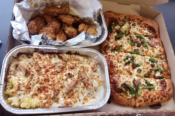 Pizza Hut Takeout Delivery 12 Photos 10 Reviews Pizza 5 861 York Mills Road Toronto On Restaurant Reviews Phone Number Yelp
