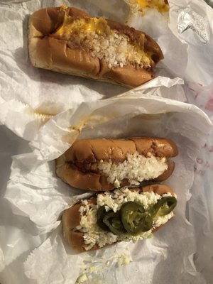 Jimmie S Hot Dogs 204 S Jackson St Albany Ga Restaurants Mapquest