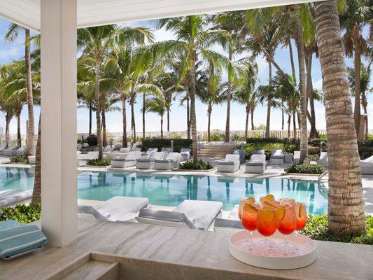 Grand Beach Hotel Miami Beach 370 Photos 354 Reviews Hotels 4835 Collins Ave Miami Beach Fl Phone Number Yelp