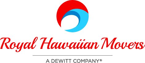 Royal Hawaiian Movers logo