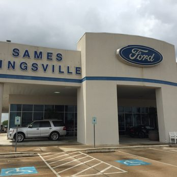 Sames Kingsville Ford Car Dealers 2501 S Us Hwy 77 Kingsville Tx Phone Number Yelp