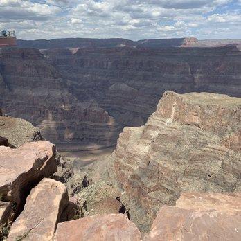 Grand Canyon Skywalk 826 Photos 524 Reviews Historical