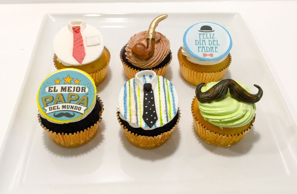 Father S Day Cupcakes Yelp