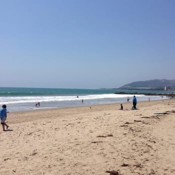 Ventura State Beach 154 Photos 34