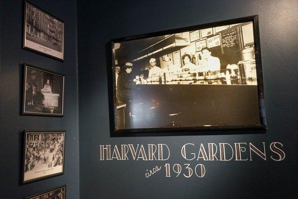 Harvard Gardens 316 Cambridge St Beacon Hill Boston Ma 195